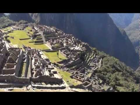 Lost Ancient Technologies Of Peru And Bolivia With Engineer Chris Dunn