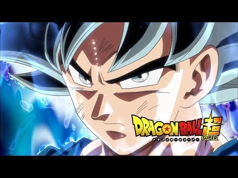 Sigla  Dragon Ball Super (G.Vanni) Versione