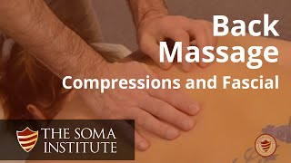 General Back Protocol: Compressions and Fascial Techniques