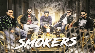 New Haryanvi Song 2017   Smokers   Mon T,Jon T   Latest Haryanvi Song   Dj Hit Songs