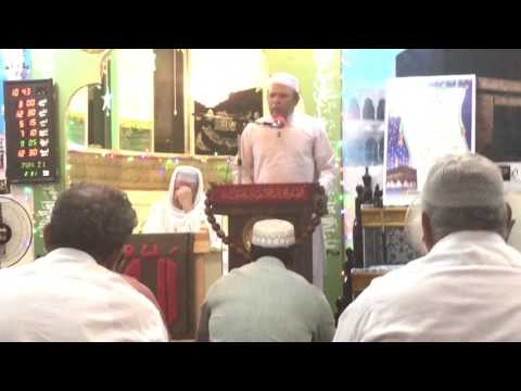 Amjad Khan Niazi  E Rassol E Amin