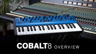 COBALT8 Overview