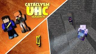 Cataclysm UHC Season 11 Episode 4: Hoster Leave