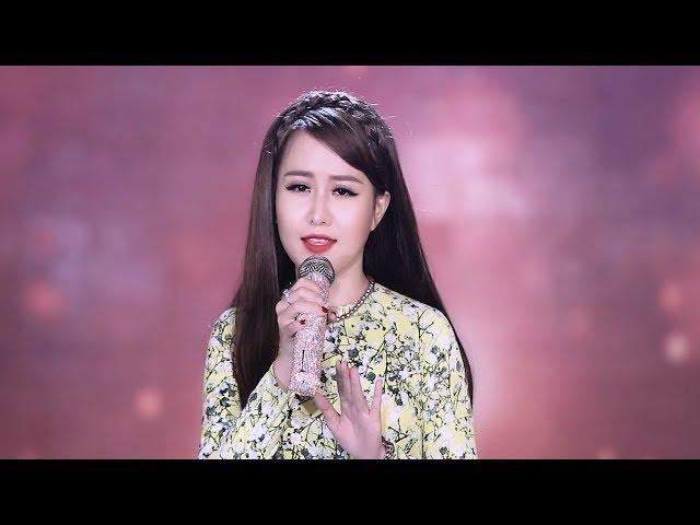 Khuya Nay Anh Đi Rồi - Ý Linh (Thần Tượng Bolero 2017)