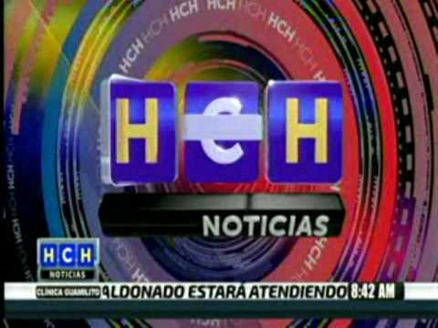 HCH primer canal de televisión en Honduras en transmitir en directo desde  un taxi colectivo