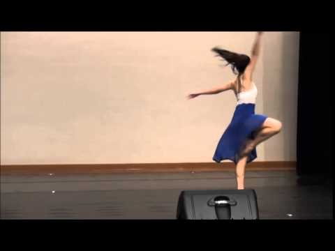 ATOD Pan Asia Dance Competition Hong Kong 2014 - Open Water