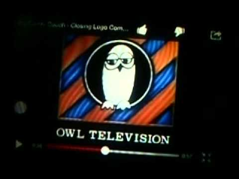 Owl Television 1993 Youtube