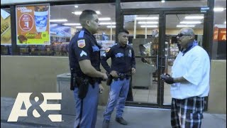 Live Pd: Begging To Be Arrested  Season 2  | A&e