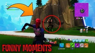 FUNNY MOMENTS #2 -VIVE THE DANSE AND THE BUGS! Fortnite (REUPLOAD)