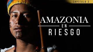 Amazonia en riesgo: la autodeterminación indígena en el pulmón del mundo | El Espectador
