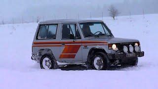 1988 Dodge Raider rebuild episode 11 (Mitsubishi Montero)