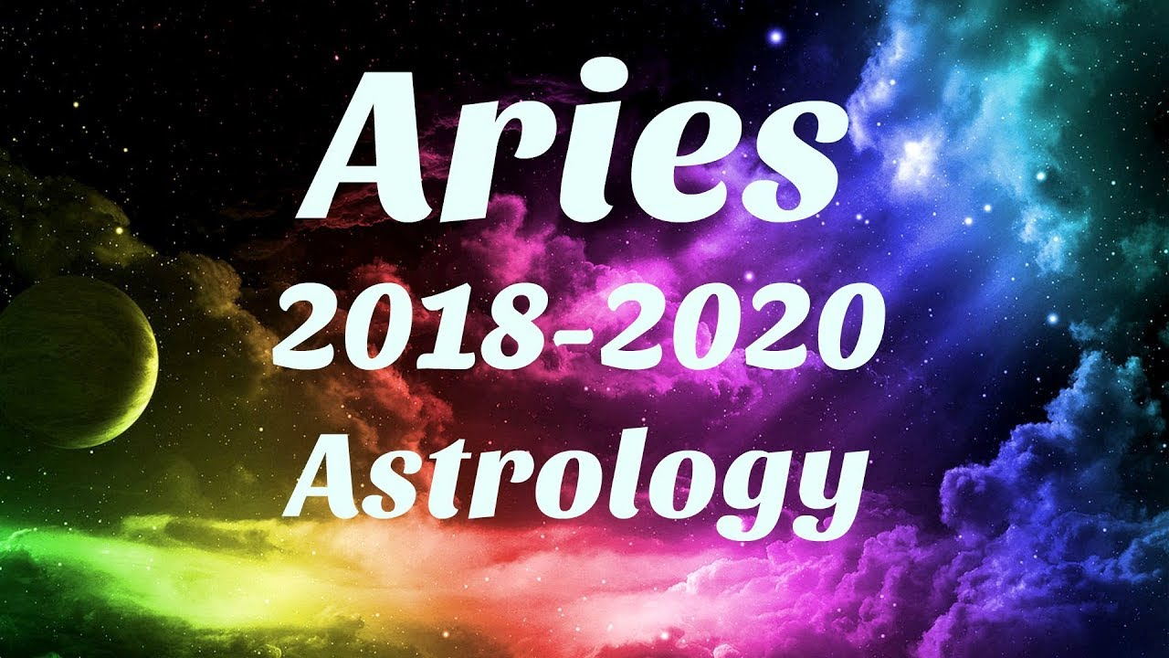 2020 Aries Horoscope eBook