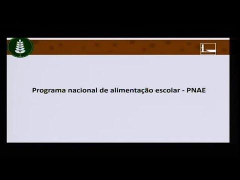 AGRICULTURA, PECUÁRIA, ABASTECIMENTO DESENV. RURAL - Compra de alimentos - 22/08/2017