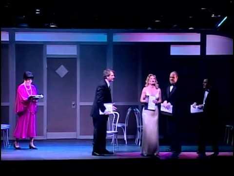 On The Twentieth Century Actors Fund Concert: Sextet