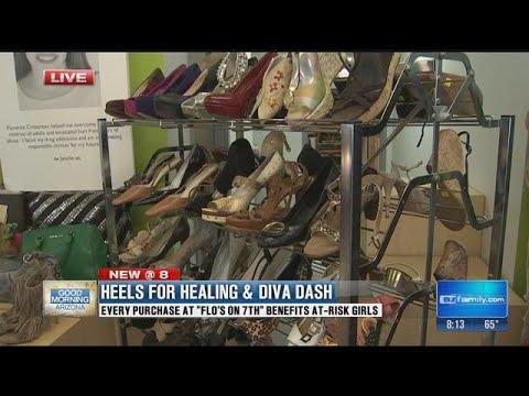 Diva Dash: A fashion bonanza that helps others