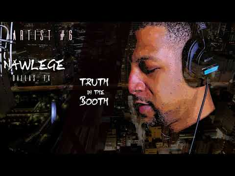Truth in the Booth ep. 1