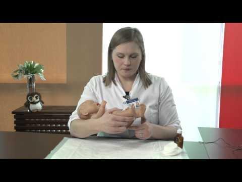 Гигиена наружных половых органов у девочек. Советы родителям.