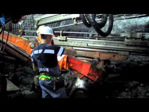Underground Mine Kalgoorlie