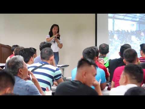 Philippine Amateur Radio Association NTC