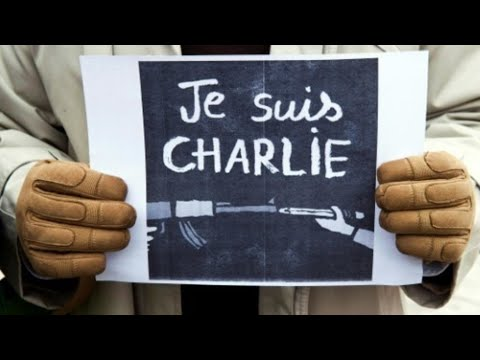 France Commemorates Charlie Hebdo Terror Attack Five Years On