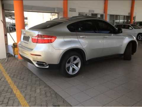 2010 Bmw X6 5 0 Exclusive Auto For Sale On Auto Trader South Africa