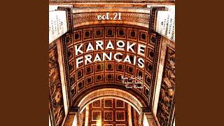 Laissez Nous Respirer [Rendu célèbre par Florent Pagny] (Karaoké Playback Instrumental)