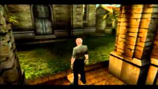 [Lasthope]-Hitman 2 Silent Assassin - Mission 1 or 2 [Part 1]