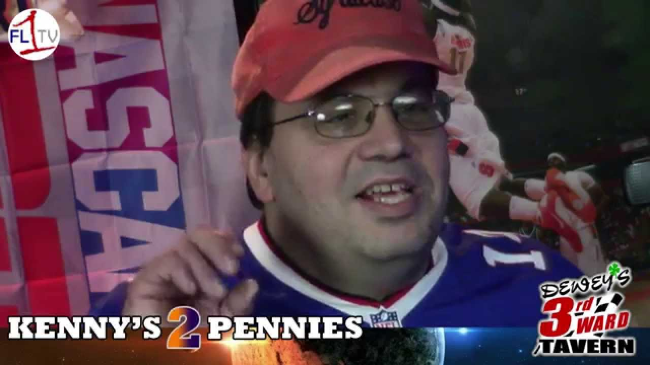 Kenny's 2 Pennies: Presidential Election Fatigue