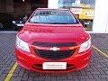 Chevrolet Onix LS 1.0 8v (Flex)  - 2016