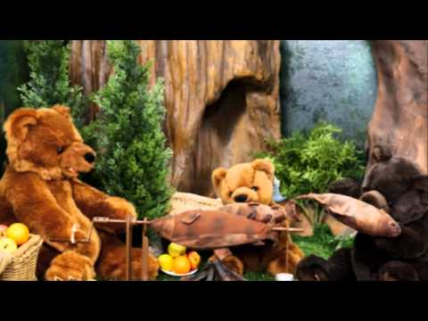 teddy-bear-theme-park-in-hawaii,-honolulu---teddy-bear-world-hawaii