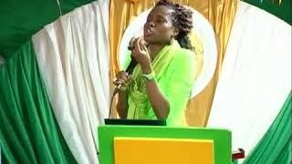 11 04 2013 Босе Аделаджа Мы соль земли - граждане Неба Уроки Библии 22