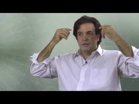 A Neuroscientist Talks of Consciousness: Rudolph Tanzi