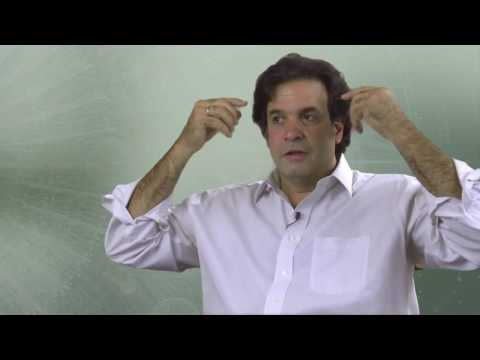 A Neuroscientist Talks of Consciousness: Rudolph Tanzi