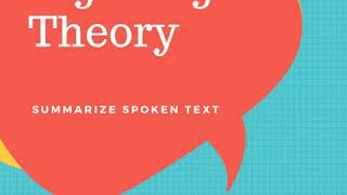 Big Bang Theory - [PTE MOST REPEATED - JULY 2018]  Summarize Spoken Text | PTE King