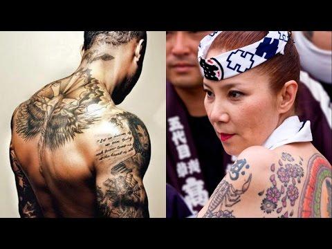 10 Facts About The Yakuza