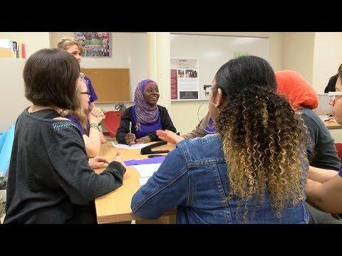 "Students organize, host ""Girls Leadership Conference"" focused on career exploration"