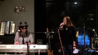 Live at D-45 2003年10月15日 AYANO(Vo) 藤田久美子 宇田川妙(Key}