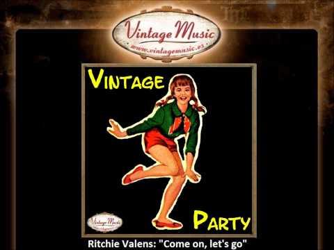 Ritchie Valens - Come on, let's go (VintageMusic) mp3