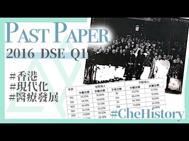 【2016】香港丨廣華醫院
