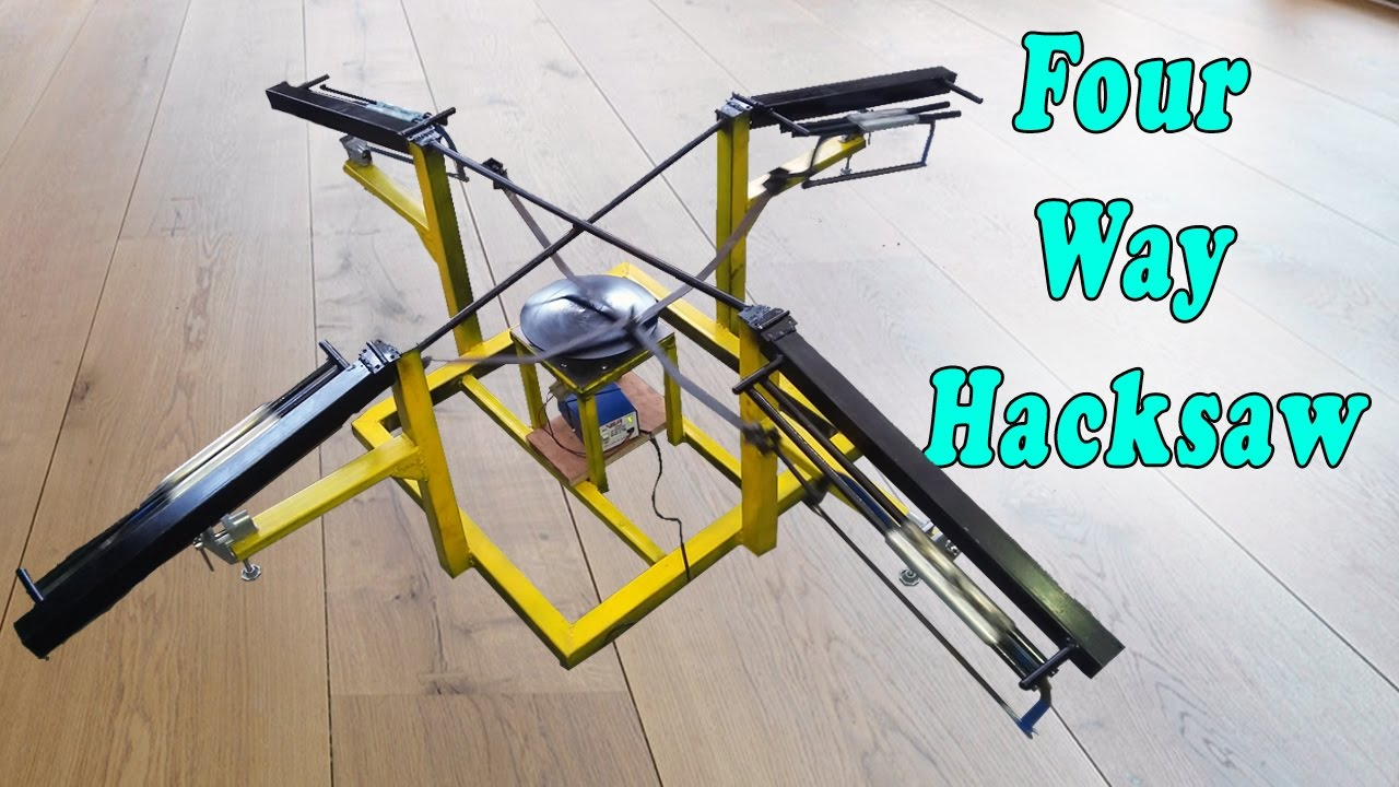 Mechanical engineering project four way hacksaw new invention 2017 mechanical engineering project four way hacksaw new invention 2017 solutioingenieria Choice Image
