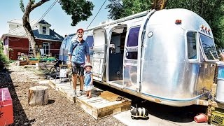 Airstream America: What's Behind the Boom?