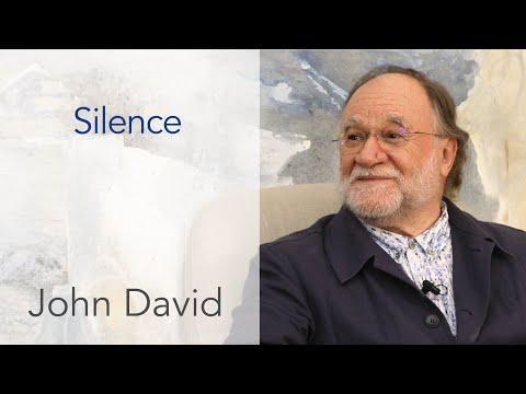 Silence • John David Satsang
