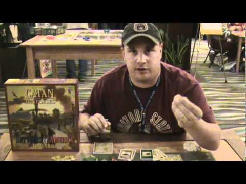 how to play castles of burgundy tom vessel