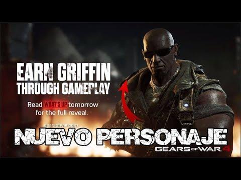 Gears of war 4 | SE CONFIRMA EL REGRESO DE AARON GRIFFIN | SERVIDORES EN MANTENIMIENTO