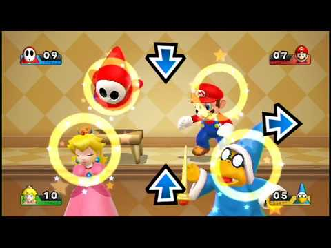 Mario Party 9◆Step It Up #43 my new record at Peak Precision