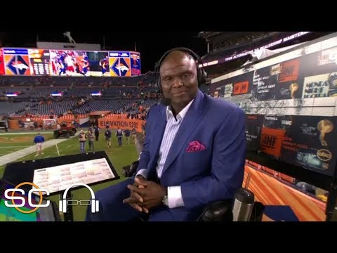 Booger McFarland praises Patrick Mahomes for leading Chiefs to victory | SC with SVP | ESPN