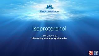 Isoproterenol