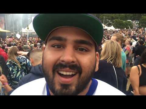 Falls Festival 2017 | Lorne
