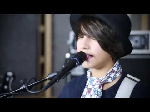THE MINIS - Alright - Cover Supergrass - Live in studio
