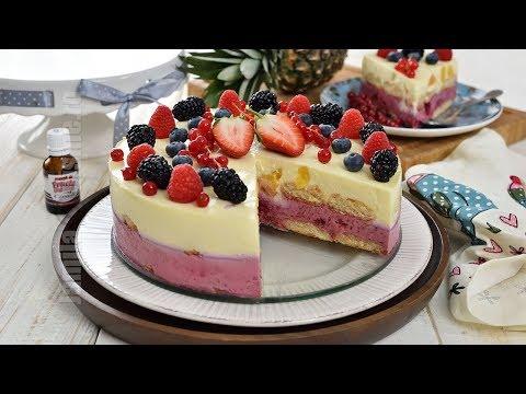 Coseli fruit cake for New Year's Eve | JamilaCuisine
